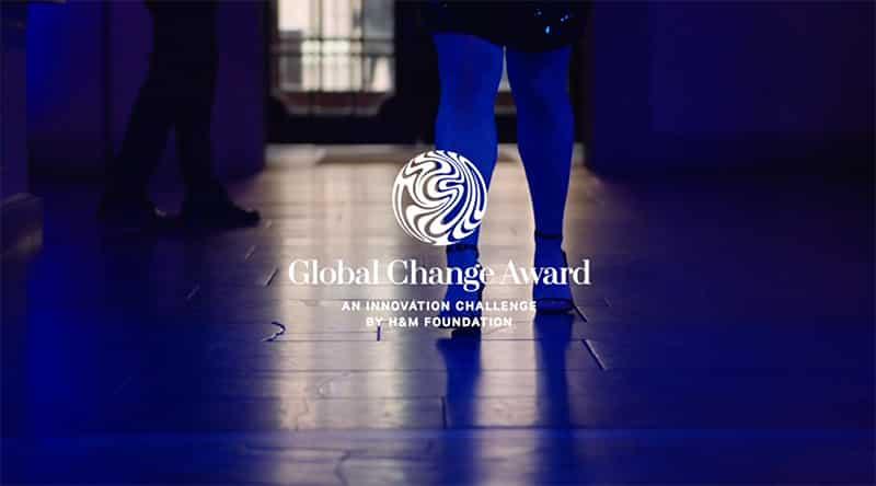 H&M Global Change Award